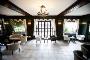 Zinos Hotel Karakum