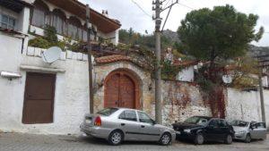 Старая Мугла - живой музей под открытым небом в западной Турции