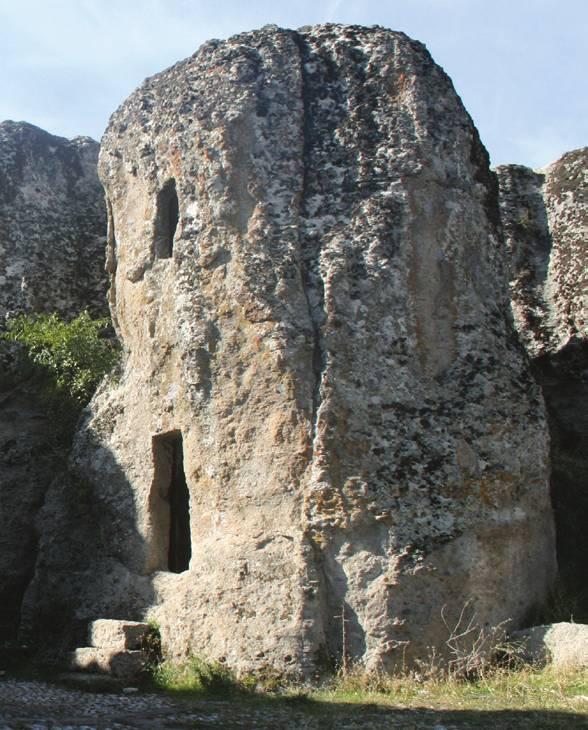 Монастырь Конаджак