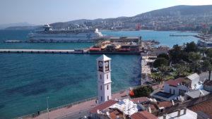 Греция возобновляет упрощенную выдачу виз на острова