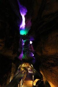 Пещера Тыназтепе