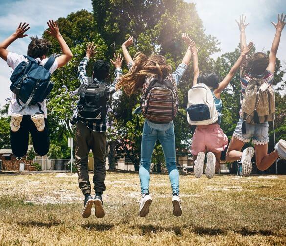 Летний языковой лагерь для детей и подростков в Мармарисе