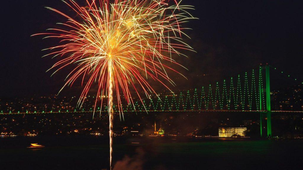 Новый год 2020 в Турции или готовь сани летом: туры, отели, погода