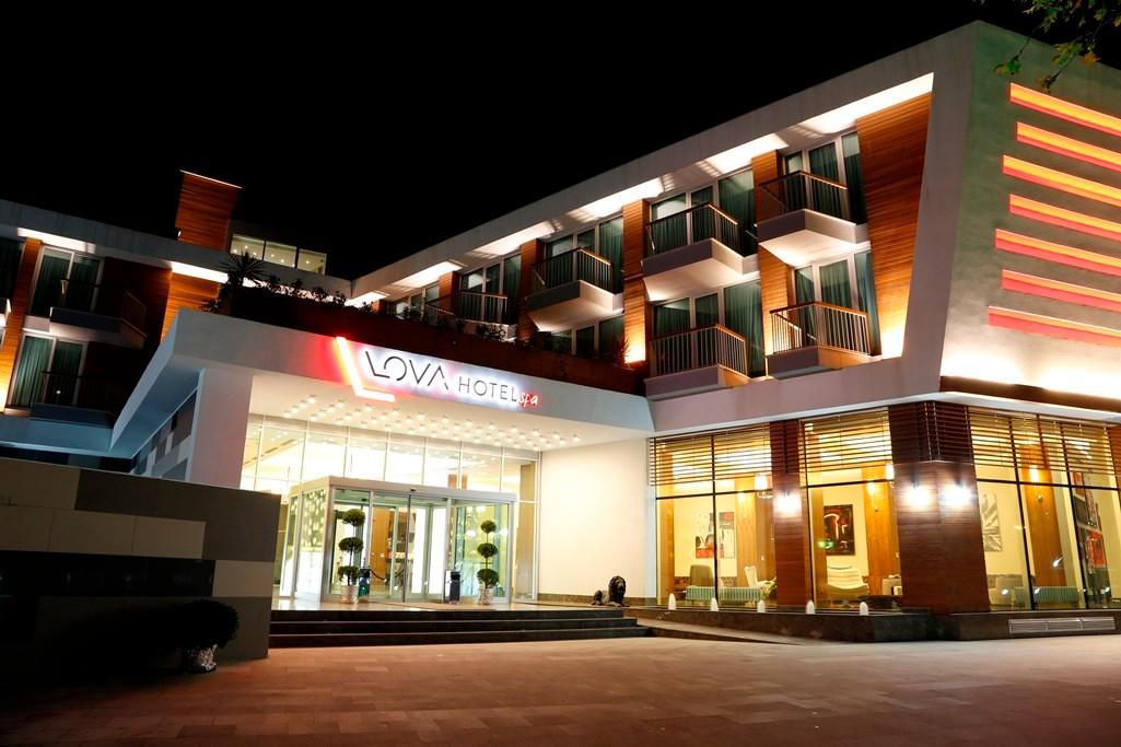 Yalova Lova Hotel & SPA ✯✯✯✯