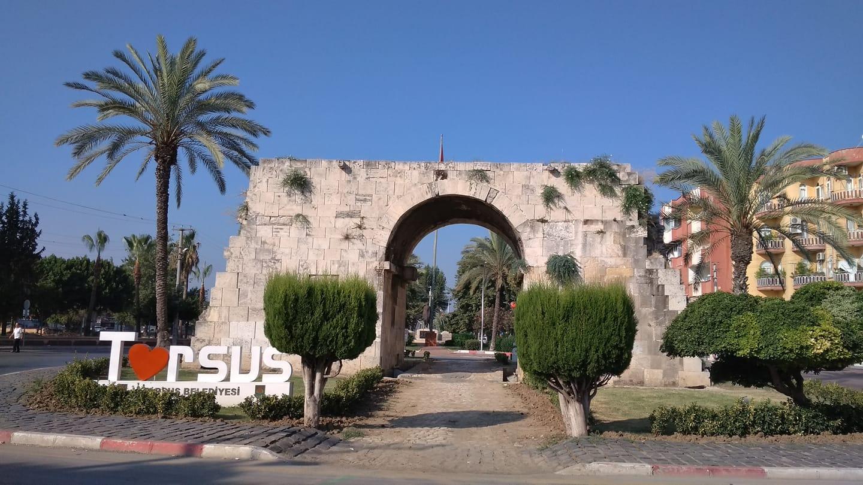 Тарсус: город апостола Павла на востоке Турции