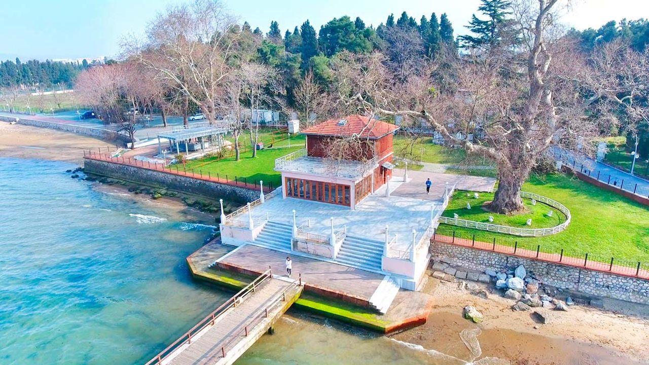 Ялова: целебные термальные источники и другая курортная Турция