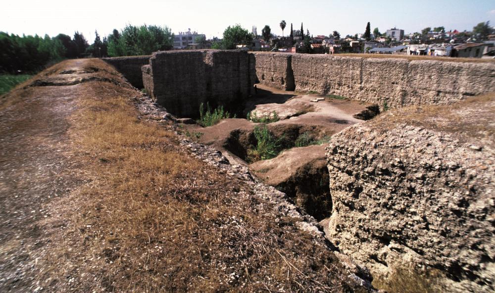 Храм Зевса (Юпитера)