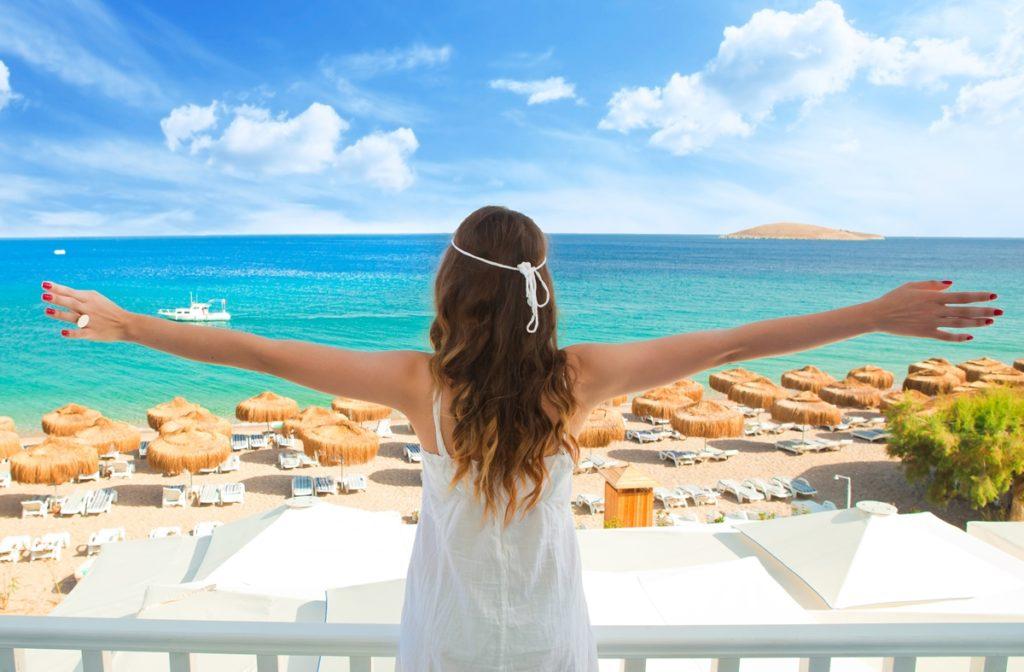 Датча - туристическая жемчужина Эгейского побережья Турции