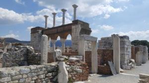 Семь церквей Апокалипсиса: уникальный туристический маршрут