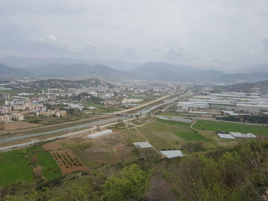 Газипаша: тихий рай для туристов в Турции и воздушные врата Аланьи