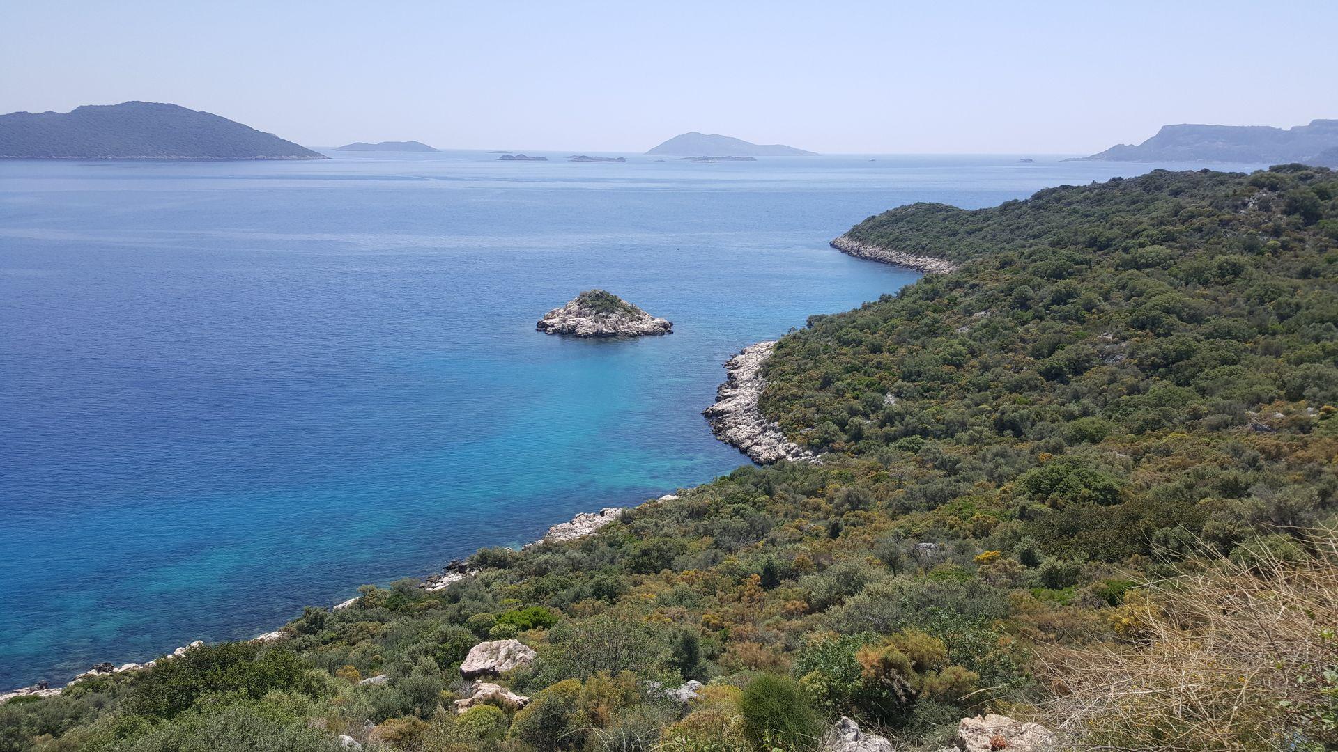 Город-курорт Каш в Турции: фото, отели, пляжи и достопримечательности