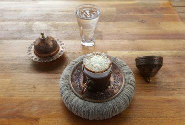 Турецкий кофе: факты, вымыслы и региональные особенности