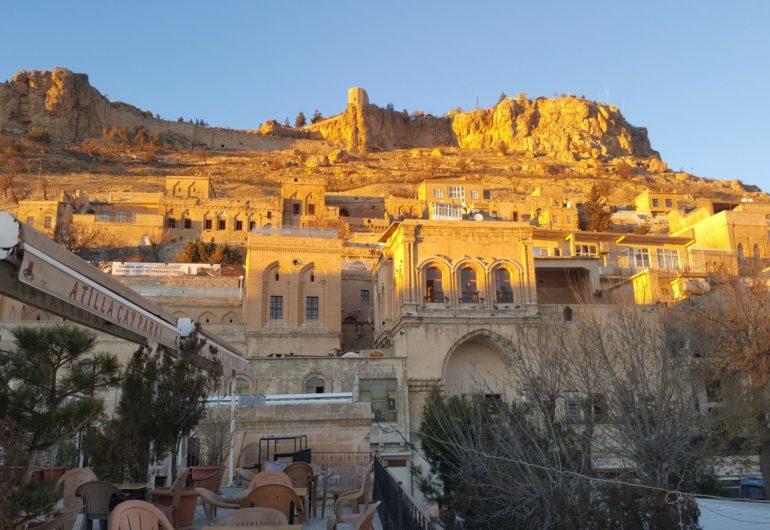 Мардин — древний город из восточных сказок на юго-востоке Турции