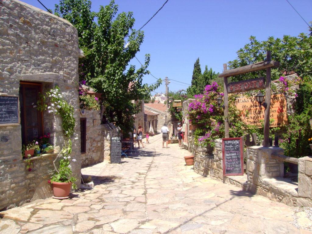 Датча: туристическая жемчужина в Турции к западу Мармариса