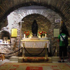 Домик Девы Марии