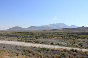 Караджа-Даг: исполин в мире вулканов, спящий на востоке Турции