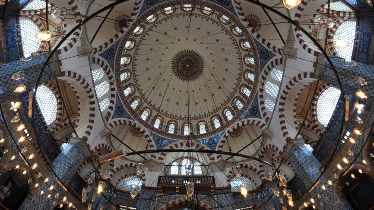 Мечеть Рустем-Паши