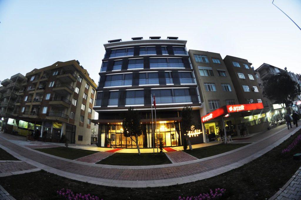 Özyiğit hotel 3*