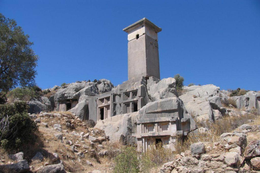 Ксантос