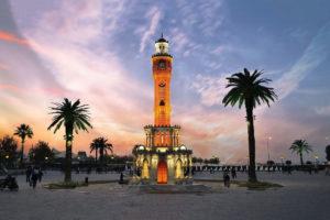 Оливковая ветвь Измира: гастрономический тур