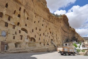 Конья — Караман: удивительный мир древних городов Анатолии